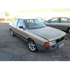 Audi 80 1.8 66 kW (01.1997 - 12.1991)